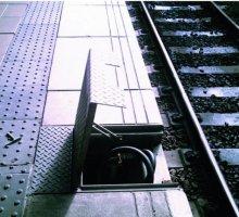 Rail Access Covers