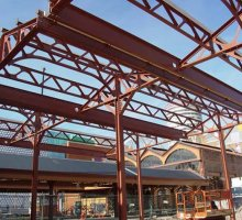 Station Canopies