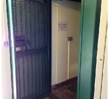 SR3 Stairwell Protection Door