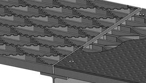 FLP Solid Type Flooring