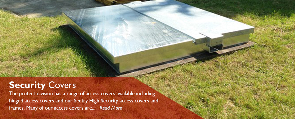 Security Covers