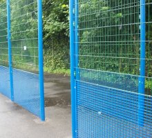 Sports Fencing System - Sports Fencing