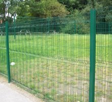 Protoform Fencing - School Fencing