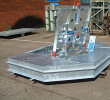Bespoke Access Covers