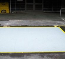 Bespoke access cover  - Recessed Access Covers