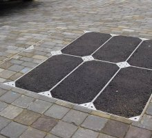 External Recessed Access Covers