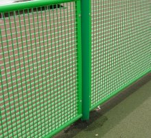 SF001 Steelway Rebound Fencing - Sports Fencing