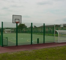 MUGA / Multi Use Games Areas