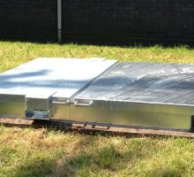 Access Covers - High Security Access Covers