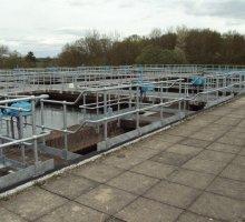 Handrails/Balustrades - Industrial Access Metalwork