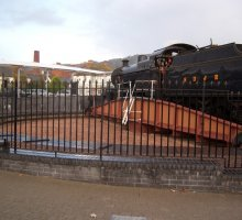 Fencing And Gates - Heritage Railways