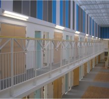 Window Grilles - Steel Window Bars and Window Grilles