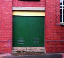 Security door - Security Doors