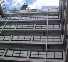 Balustrade - Architectural Metalwork