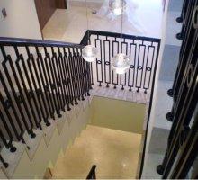 Handrails - Architectural Metalwork