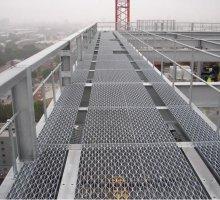 Industrial Steel Flooring