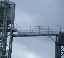 Industrial Platforms & Walkways