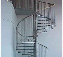 Spiral Staircase  - Architectural Metalwork