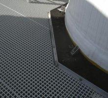 GLP Flooring - Industrial Access Metalwork