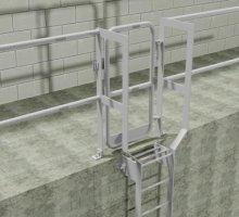 Ladder type A