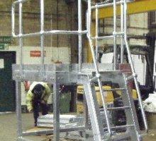 Bespoke Fabrication - Bespoke Fabrication