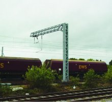 Bespoke Over Head Line Equipment - Rail Infrastructure