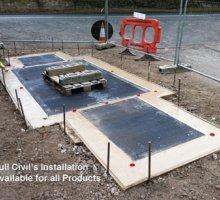Installation - Protect Installation