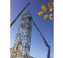 Installation - Steelway Installation