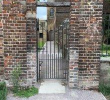 Heritage Gates