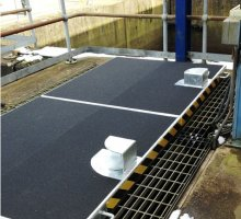 Specialist Hinged Access Covers