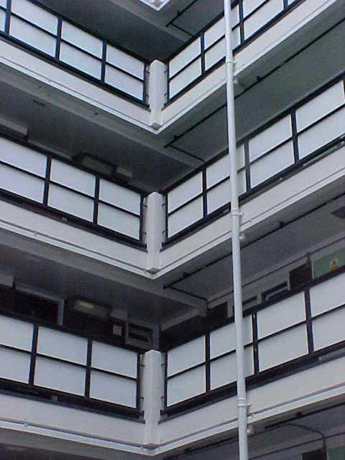 steelway architectural metalwork steel balustrades. Black Bedroom Furniture Sets. Home Design Ideas