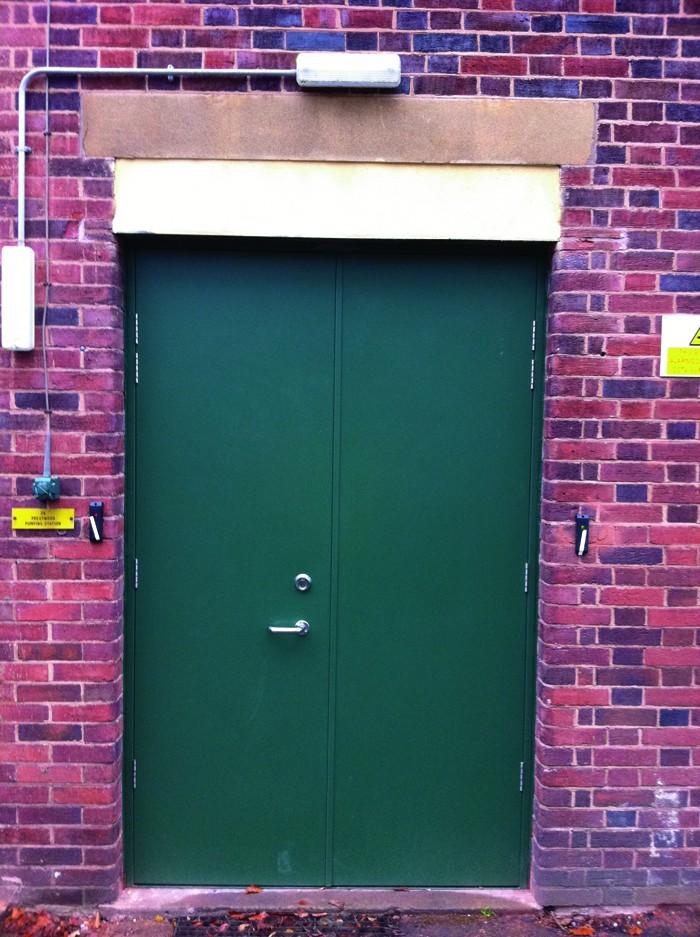 Security Doors & Protect | Security Doors Gallery |