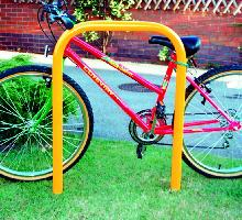 Cycle Stands - Street Furniture