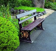 Street Furniture - Street Furniture