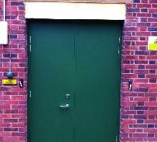 Security Doors  - Security Doors