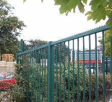 Ridgeback Security Fencing - Perimeter Fencing