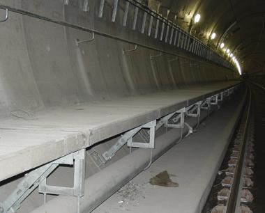 Specialist Bespoke Fabrications Rail