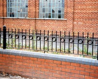 Windsor Ornamental Fencing