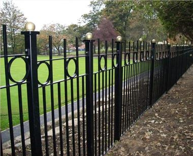 York Ornamental Fencing