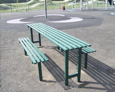 Queensgate Picnic Table