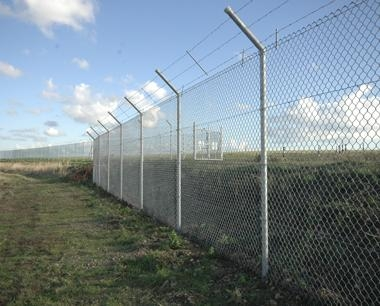 E-Secure Plus Fencing System