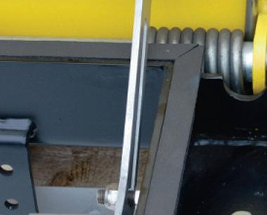 Torlift Access Cover