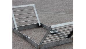 Steelway Bri-Grid SS
