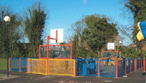 MUGA Courts