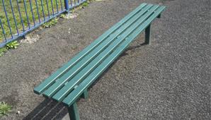 Queensgate Bench