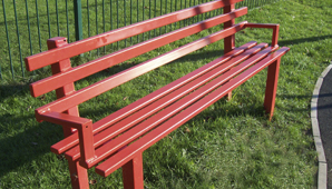 Queensgate Seat
