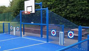 Junior Courts