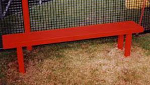 Parkside Sport Bench