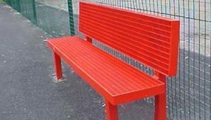 Parkside Sport Seat