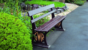 Bespoke Heritage Benches
